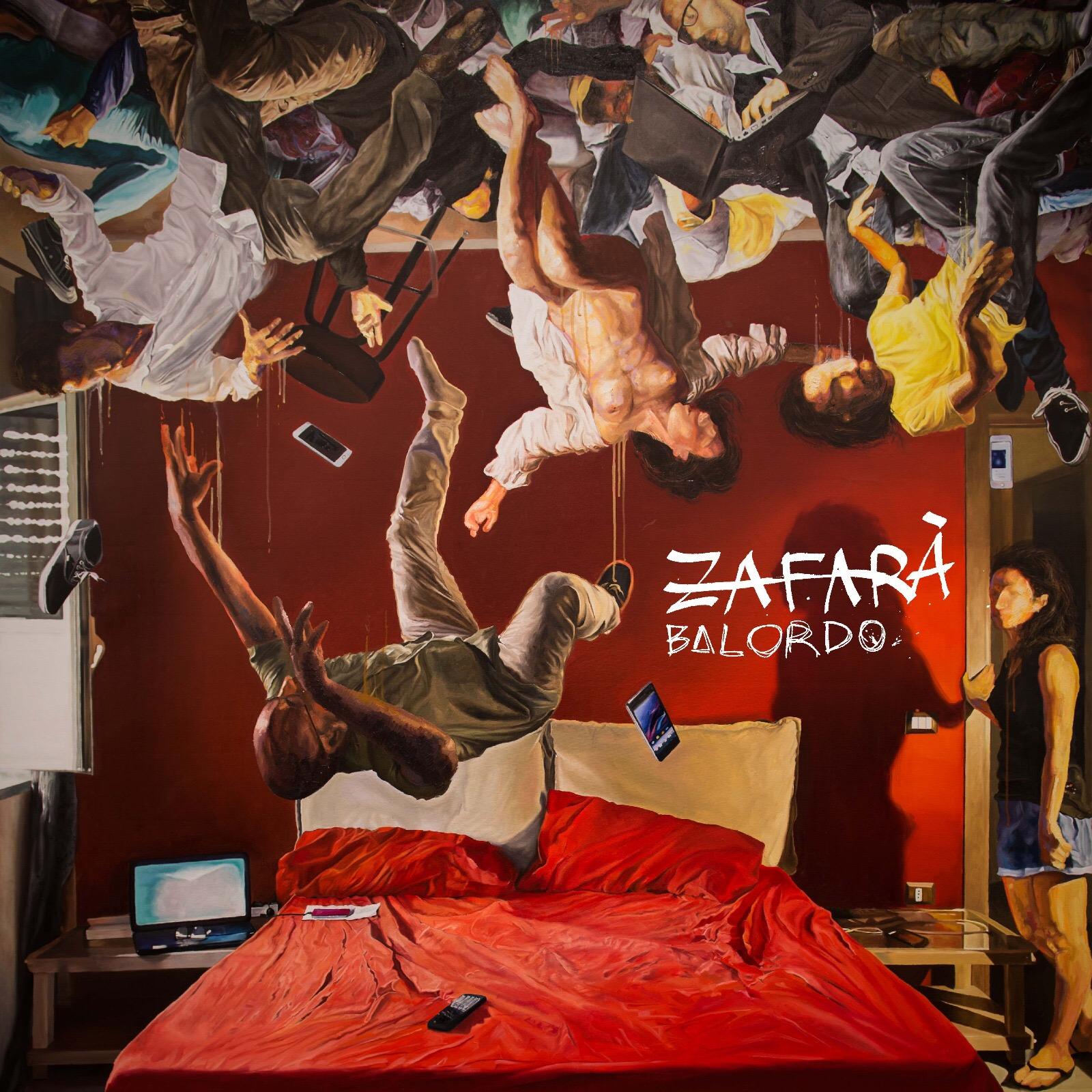 Zafara