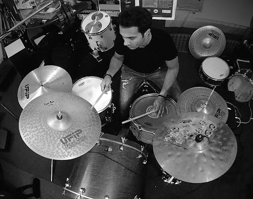 Donato Emma – batteria
