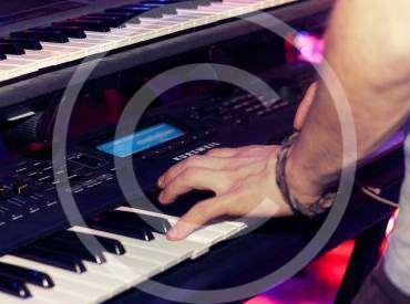 Piano/Composition Course